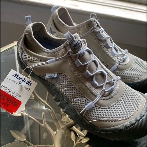 JBU Shoes | Jbu Water Ready Water Shoes
